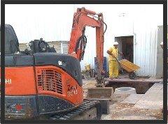 Construcciones Obras Publicas